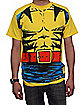 Wolverine Adult T-Shirt
