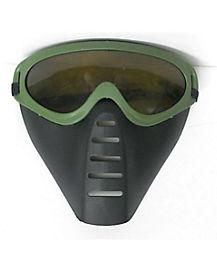 Combat Gear Mask