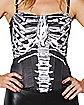 Skeleton Corset