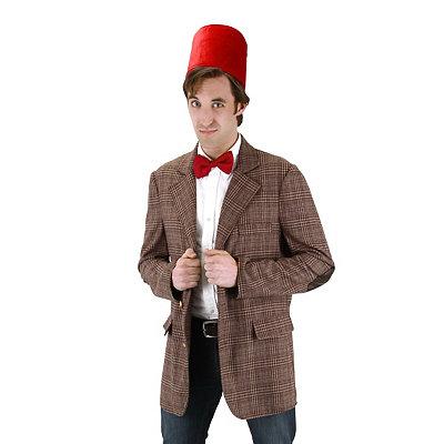 Doctor Who Adult Mens Costume $59.99 AT vintagedancer.com