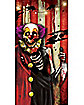 Clown Wall Kit  - Decorations