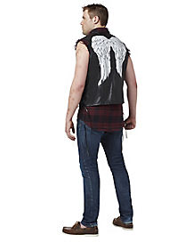 Adult Daryl Dixon Vest - The Walking Dead