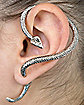 Wrap Around Snake Earring