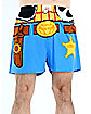 Disney Toy Story Woody Boxers