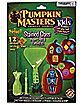 Stained Glass Pumpkin Kit