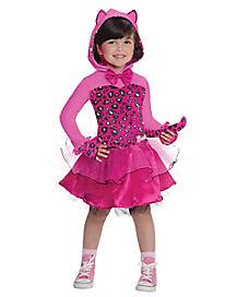 Toddler Barbie Kitty Costume - Barbie