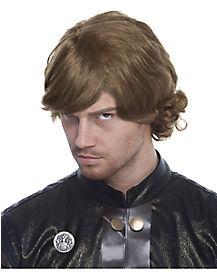 Medieval Son Wig