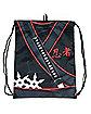 Ninja Cinch Bag