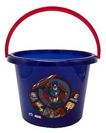 Avengers Candy Meter Bucket