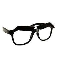 Black Brow Glasses