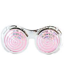 Swirly Eyes Sunglasses