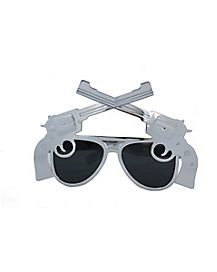 Guns Sunglasses