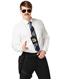70's Adult Detective Kit