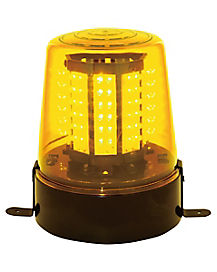 Yellow LED Beacon Light