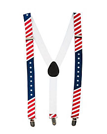 Flag Suspender
