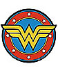 Wonder Woman Magnet - DC Comics
