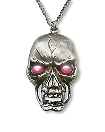 Larege Skull Necklace