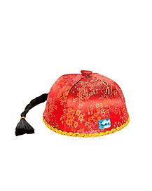 Braided Samurai Hat