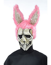 Creepy Bunny Mask