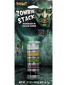Zombie Stack