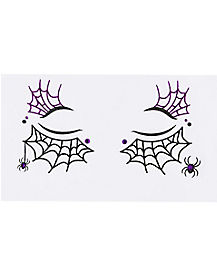 Witch Face Decal