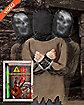 6 ft Electrified Maniac with Electric Box Animatronics - Decorations