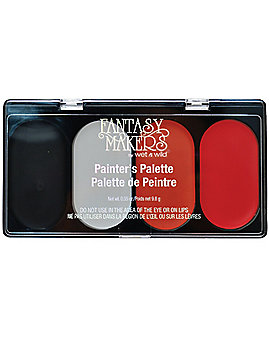 Wet n Wild Devilish Queen Paint Makeup Palette
