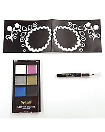 Wet n Wild Day of Dead Crawl Line Kit