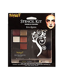 Crawl the Line Devilish Queen Makeup Kit
