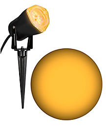 LED Orange Spot Light
