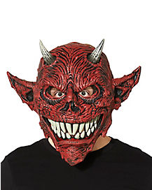 Devil Feast Animotion Mask