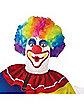 Classic Clown Makeup Kit