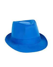 Blue Fedora