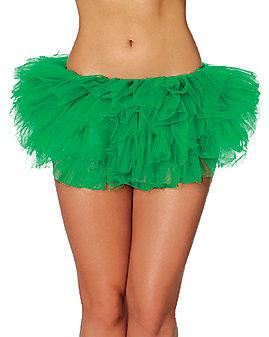 Green Tutu