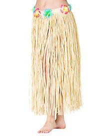Grass Skirt