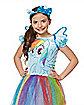 Kids Rainbow Dash Tutu Costume - My Little Pony