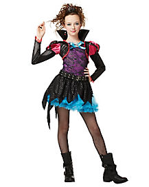 Kids Rocker Princess Costume
