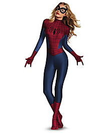 Adult Spider-Girl Bodysuit Costume - Marvel