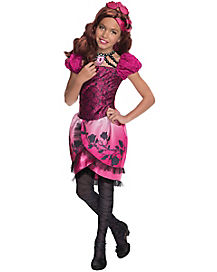 Kids Briar Beauty Costume - Ever After High
