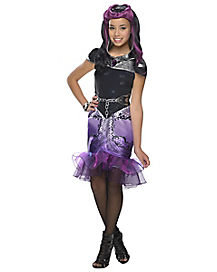 Kids Raven Queen Costume - Ever After High