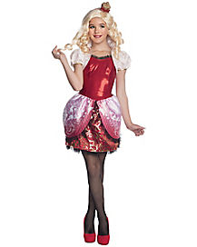 Kids Apple White Costume - Ever After High