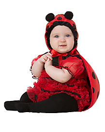Baby Bug Infant Costume