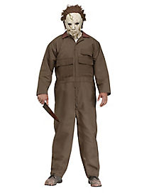 Rob Zombie Michael Myers Adult Mens Costume