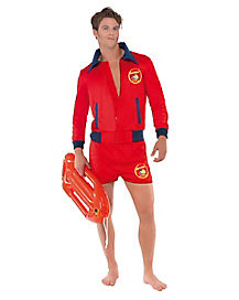 Adult Baywatch Costume - Baywatch
