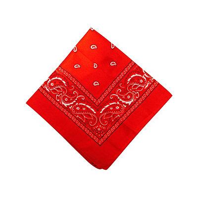Red Bandana $2.99 AT vintagedancer.com