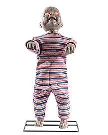 Lil Walker Standing Zombie Baby