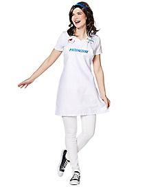 Progressive Flo Adult Womens Costume