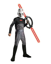 Star Wars Inquisitor Child Costume