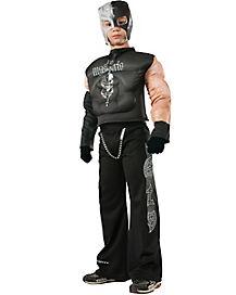 Kids Rey Mysterio Costume Deluxe - WWE