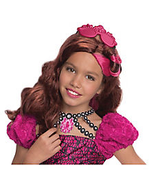 Kids Briar Beauty Wig - Ever Afer High